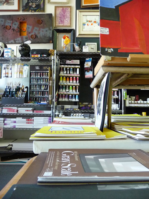 art supplies in Truth or Consequences