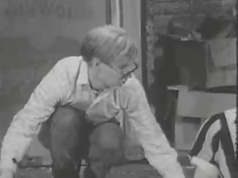 Warhol Silkscreening