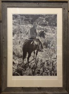 "framed print by Robert ""Shoofly"" Shufelt"