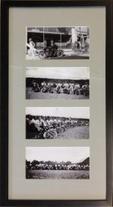 photo set - New Mexico's first Harley club