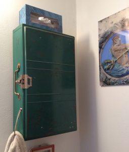 Coleman Bathroom Cabinet