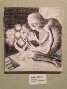 art work by Adam Sturch